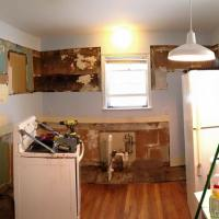 Now We're Cooking with Gas: Kitchen Remodel